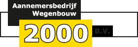 Aannemersbedrijf Wegenbouw 2000 B.V.